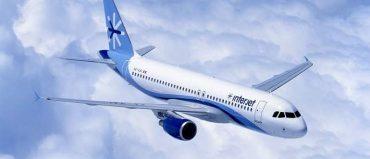 Interjet celebró 5 años de operaciones en Colombia