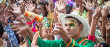 Más de 5 mil turistas disfrutaron del Festival de la Bandola en Sevilla, Valle