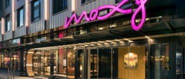 Marriot eligió a Medellín para abrir su primer hotel Moxy