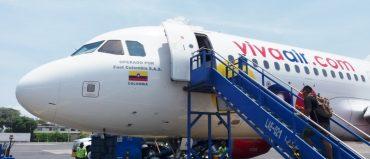 Desde noviembre, Viva Air tendrá vuelos directos entre Medellín y Lima