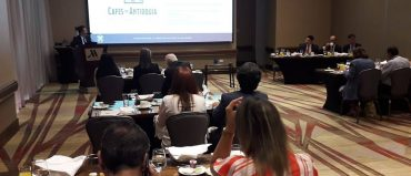 Cotelco Antioquia tiene nuevo Director Ejecutivo
