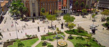 39 de cada 100 extranjeros que llegan a Medellín son de EE.UU.