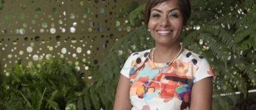 Zully Salazar asumirá como nueva gerente de Fontur
