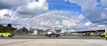 Colombia suma 17 rutas internacionales en 2018