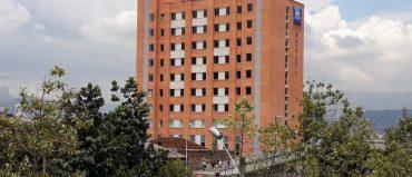 Ibis abre hoteles en Itagüí y en Cúcuta