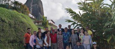 Periodistas de turismo fijaron planes para el 2019 y eligieron Junta