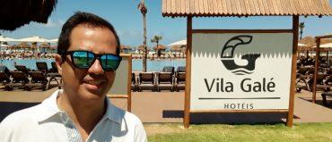 Vila Galé Touros, un hotel que construye un destino