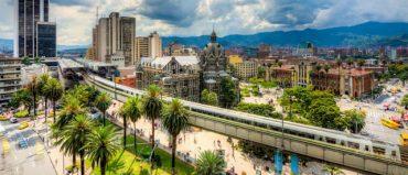 Medellín espera llegar a 800 mil turistas internacionales en 2018