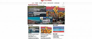 Nació Escafandra Magazine, un nuevo medio especializado