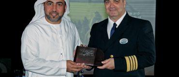 Pullmantur inauguró su ruta 'Dubái y Leyendas de Arabia'