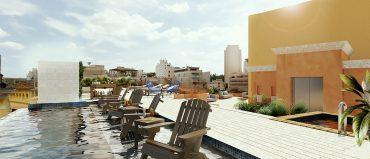 Santa Catalina Hotel abrió sus puertas en Cartagena