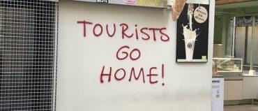 Saturación turística: un problema global creciente