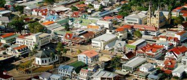 Copa comenzará a volar a Surinam