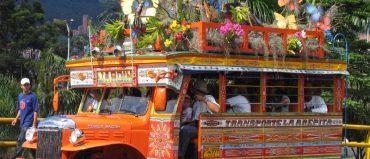 El stand de Antioquia estará inspirado en las chivas