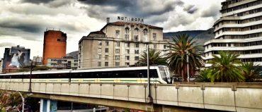 Cifra de viajeros extranjeros se duplicó en Medellín en 3 años