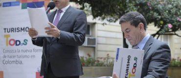 Colombia presentó el Manual de Turismo Accesible
