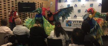 Se presentó el Risaralda Bird Festival