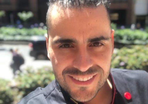 Crucero ofrece talleres de cocina con un chef colombiano