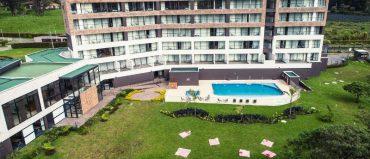 Grupo Las Américas sumó un hotel en Antioquia