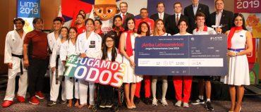 Latam será la aerolínea oficial de los Panamericanos de Lima