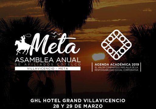 Cotelco anunció los conferencistas para su Asamblea