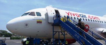 Viva Air comenzará a volar de Cartagena a Lima en junio
