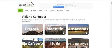 Eloy, un español que ahora invita a viajar a Colombia