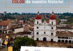 Rionegro recupera su historia a través del color