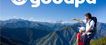 Goodpa, un club de experiencias con papá