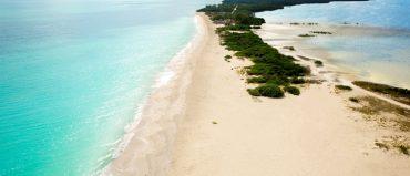 Costa Mujeres, un destino muy cercano pero muy distinto a Cancún