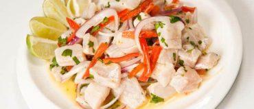Los imperdibles de la cocina peruana