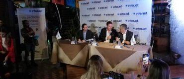 Interjet presentó sus rutas de Medellín a México y Cancún