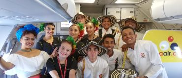 Barranquilla volvió a tener vuelos de Viva Air