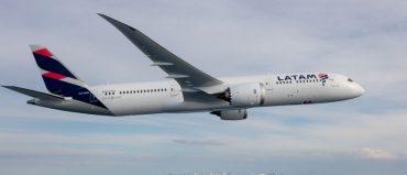 Latam suspende su vuelo entre Bogotá y Miami