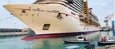 Carnival y Royal Caribbean suspenden cruceros a cuba