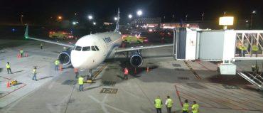 "Interjet ""sacó"" a Aeroméxico de la ruta Medellín-Cancún"