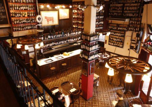 Buenos Aires, sede de Latin America's 50 Best Restaurants