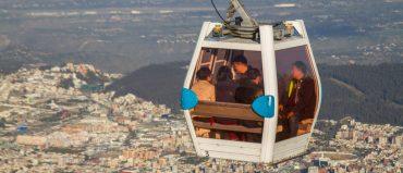 Quito, una capital que hay que conocer