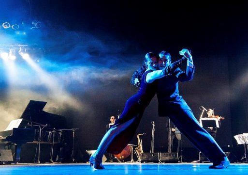 Buenos Aires celebra su Festival Tango BA