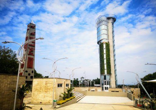La Torre Mirador de Puerto López se inaugura en septiembre