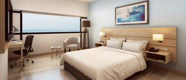Holiday Inn abrió un hotel en la zona portuaria de Cartagena