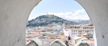 Quito: puerta a los cuatro mundos