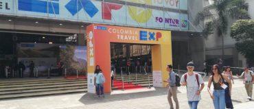 """Colombia Travel Expo """"se creció"""" este año"""