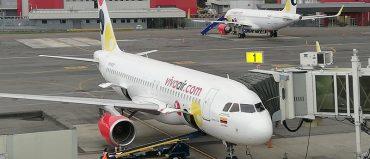 Viva Air retoma sus vuelos desde y hacia Cali