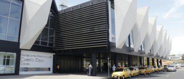 Aeropuerto de Cúcuta recibió más e 1 millón de pasajeros este año