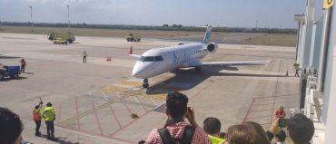 Aruba Airlines inicia operaciones desde Barranquilla y Medellín