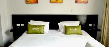 La novedad del año en el turismo: Ayenda Hoteles