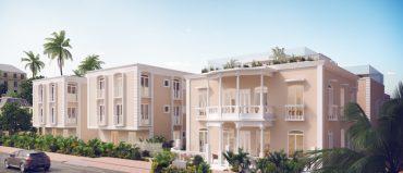 Marriott abre su primer hotel en Cartagena