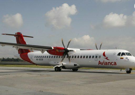 Avianca abrirá 8 rutas desde el Olaya Herrera