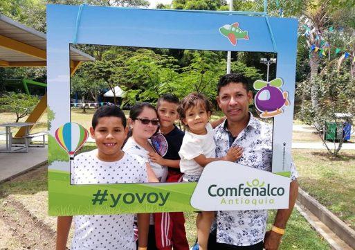 Comfenalco premiado por buenas prácticas de turismo social